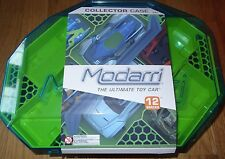 Modarri Collector carrying Case Can hold 12 cars Collect-'M 1104-01