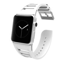 Case Mate Vented Strap for 42mm Apple Watch - CM032806 - White