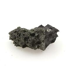 Hisingerite. 19.3 cts. Eastern Metals Mine, Québec, Canada