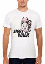 Rupaul Sissy That Walk Queens LGBT Men Women Vest Tank Top Unisex T Shirt 1977