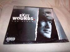 s/t EXIT WOUNDS THE ALBUM(JA RULE...SIMPLY VINYL S160041 (2 DISCS) NEW SEALED LP
