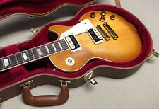 GIBSON LES PAUL STANDARD 50's Faded - Electric Guitar - Case - ***NO RESERVE***