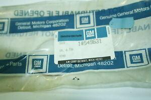 GM Camshaft Spacing Ring 549631