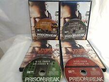 PRISON BREAK  SEASONS 2 & 3     15 EPISODES TV SERIES    FREE SHIPPING