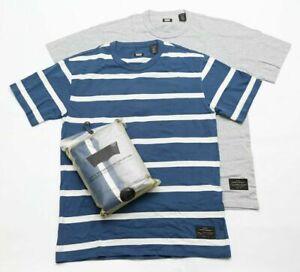 Levi's Skateboarding Collection 19452-0008 Regular Fit Men's Crewneck T-Shirt