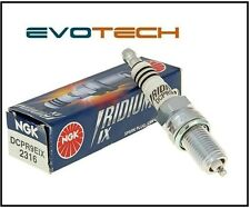CANDELA NGK IRIDIUM DCPR9EIX APRILIA RST 1000 Futura 1000 cc 2001 - 2004