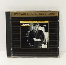 Nilsson Schmilsson Original Master Recording MFSL UDCD 541 Audio CD