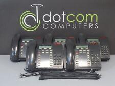 Mitel Superset 4025 9132 025 200 Display Phone Superset Interface Module 2 Lot 5