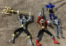 Power Rangers Figure Lot