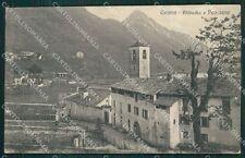 Varese Ganna RIFILATA cartolina QK5332