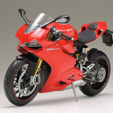 TAMIYA 14129 Ducati 1199 Panigale S 1:12 Bike Model Kit