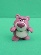 Toy story Figurine Action Links ours Lotso huggin' bear Disney Pixar Mattel