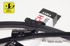 AUDI A6 A7 VW TIGUAN BOSCH NEW A639S Aerotwin Front Wiper Blades Set