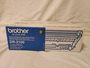 ORIGINAL DR2100 BLACK DRUM  FOR BROTHER PRINTERS