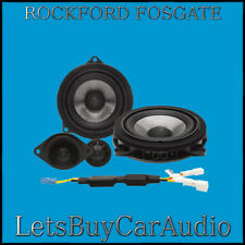 Rockford Fosgate T3-BMW1 - BMW 2-Way Custom Fit Component Speaker System