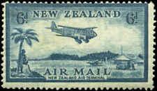New Zealand C8 Mint