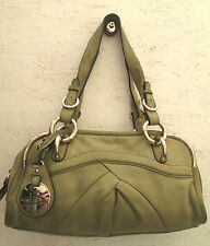 AUTHENTIQUE sac à main B.Makowsky  cuir TBEG bag