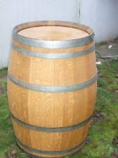 Bordeaux-Fass  225 Ltr., geölt für innen, Holzfaß,Stehtisch,Deko,Weinfass
