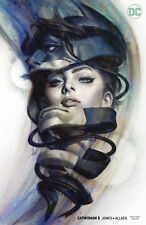 CATWOMAN (2018) #5 - Variant Cover - New Bagged