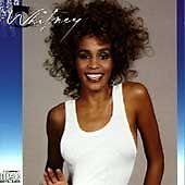 Whitney Houston - Whitney  (CD). 11 Great Tracks on this her 2nd Studio Album