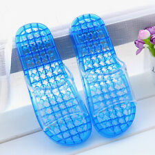 Bath Bathroom Slippers 270mm  Restroom Toilet Flip-flops Dry Well