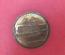Medaille Nouveau Magasin De Vente Paris