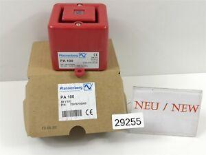 Pfannenberg PA 100 Schalgeber 23010700000