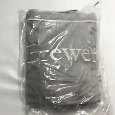 Pottery Barn Kids Gray Anywhere Chair Slip Cover BREWER Monogram Regular Size