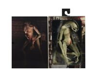 "Alien: Resurrection - Newborn 7"" Scale Deluxe Action Figure-NEC51654-NECA"
