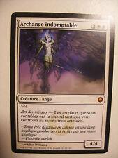 CARTE MAGIC l'Assenblée Rare FR Trading CARDS MTG ARCHANGE INDOMPTABLE