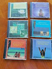 Sammlung von CD`s zur Entspannung/zum Relaxen