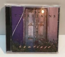 Santiago by The Chieftains (CD, Oct-1996, RCA)