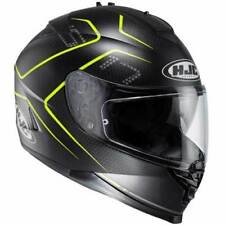 Full Face HJC Helmets with Integrated Sun Visor
