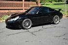2001 Porsche 911 Carrera LS3 Powered 430 H P 2001 PORSCHE 911 CARRERA, LS3 POWERED!!, 6-SPEED, A/C, QUICK, EX. COND.