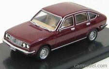 Pego pg1025 scala 1/43 lancia beta berlina serie 1 1972 york red
