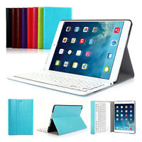 Wireless Bluetooth Keyboard With Stand Case For iPad 2 3 4 iPad Air 1 2 Pro 9.7