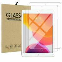 Glasfolie für Apple iPad 10.2 2019 Schutz Schutzglas Display Schutz Folie Glas