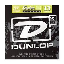 DUNLOP DEN1356 Nickel Plated Steel Ultra Heavy Electric Guitar 013-056 De-Tune!!