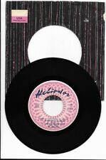 THE CHORDETTES Tears On My Pillow (4 Songs) 45 EP 1958 (Heliodor) GERMANY 463012