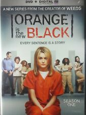 Orange Is the New Black: Season One (DVD, 2014, 4-Disc Set)