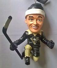 Sidney Crosby Pittsburgh Penguins Nhl Elf Figura Ornamento de árbol de Navidad