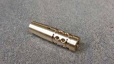 Muzzle Brake for Crosman 2240-2250 Solid brass