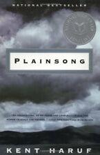 Plainsong (Vintage Contemporaries),Kent Haruf