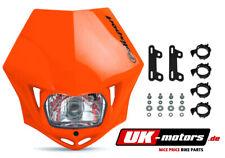 Polisport MMX Lampenmaske Orange Beta Alp 125 Alp 200 Alp 4.0 350