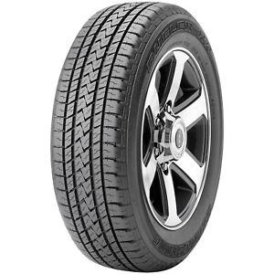 LT 265/75R16 Bridgestone DUELER HL683 *PREMIUM ALL TERRAIN AT A/T 4x4 TYRE* DOT