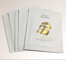 ISA KNOX The Premier Cellenium Golden Therapy Mask 25ml *5pcs: Nasarang-Korea