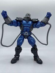 "Marvel Legends APOCALYPSE 8"" BAF build-a-figure 100% Complete Hasbro X-MEN"