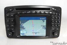 Mercedes-Benz TV Tuner Einbaubare Navigationsgeräte fürs Auto