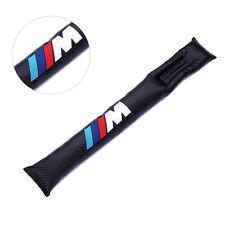 Für BMW 1 2 3 5 6 7er X1 X3 X5 X6 M3 M5 M6 E70 E93 Kohlefaser Autositz Lücke Pad