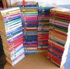 LOVE INSPIRED lot 126 books Harlequin inspirational romance Irene Brand faith